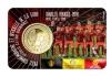 België 2½ euro 2018 I Frans