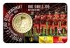 België 2½ euro 2018 I Vlaams