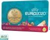 België 2½ euro 2021 II Frans