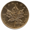 Maple Leaf 50 Dollar 1999