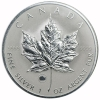Canada Maple Leaf 2009 Privy Mark Ox