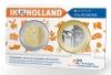 Nederland Coincard Holland Coinfair 2014
