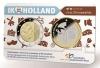 Nederland Coincard Holland Coinfair 2015