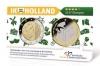 Nederland Coincard Holland Coinfair 2017