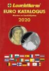 Euro catalogus 2020