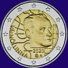 Finland 2 euro 2020 II Unc