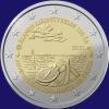 Finland 2 euro 2021 II Unc