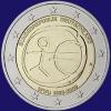 Duitsland 2 euro 2009 I los