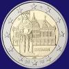 Duitsland 2 euro 2010 los
