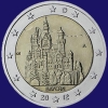 Duitsland 2 euro 2012 II los