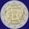 Duitsland 2 euro 2013 I los