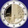 Duitsland 2 euro 2020 II los