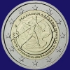Griekenland 2 euro 2010