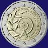 Griekenland 2 euro 2011