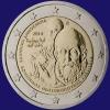 Griekenland 2 euro 2014 II