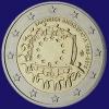 Griekenland 2 euro 2015 I