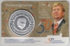 Nederland Coincard 10 euro 2017 Bu