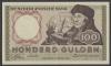 100 Gulden 1953 121-1