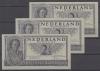 2½ Gulden 1949 16-1b Prachtig