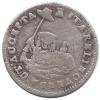 Zeeland Hoedjesschelling 1734