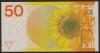 50 Gulden 1982 100-1 Unc-