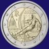 Italië 2 euro 2006