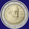 Italië 2 euro 2010 Unc