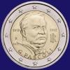 Italië 2 euro 2012 II