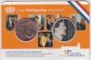 Nederland Coincard 2018 Koningschap