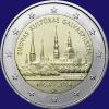 Letland 2 euro 2014 I