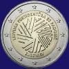 Letland 2 euro 2015 II