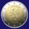 Letland 2 euro 2016 II