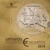 Litouwen Bu set 2015