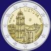 Litouwen 2 euro 2017 I
