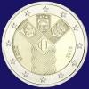 Litouwen 2 euro 2018 I