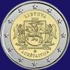 Litouwen 2 euro 2020 I