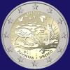 Litouwen 2 euro 2021 I