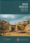 Malta Bu set 2018