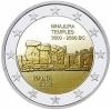 Malta 2 euro 2018 I Unc