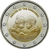 Malta 2 euro 2021 I Coincard