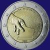 Malta 2 euro 2011 Unc