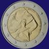 Malta 2 euro 2014 I Unc