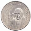 Mexico 5 Pesos 1953 Xf.