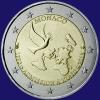 Monaco 2 euro 2013 Coincard