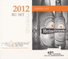 Nederland Bu set 2012