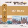 Nederland Bu set 2018