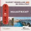 Nederland Bu set 2019