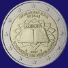 Nederland 2 euro 2007 Unc