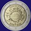 Nederland 2 euro 2012 Unc