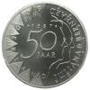 50 Gulden 1987 Proof